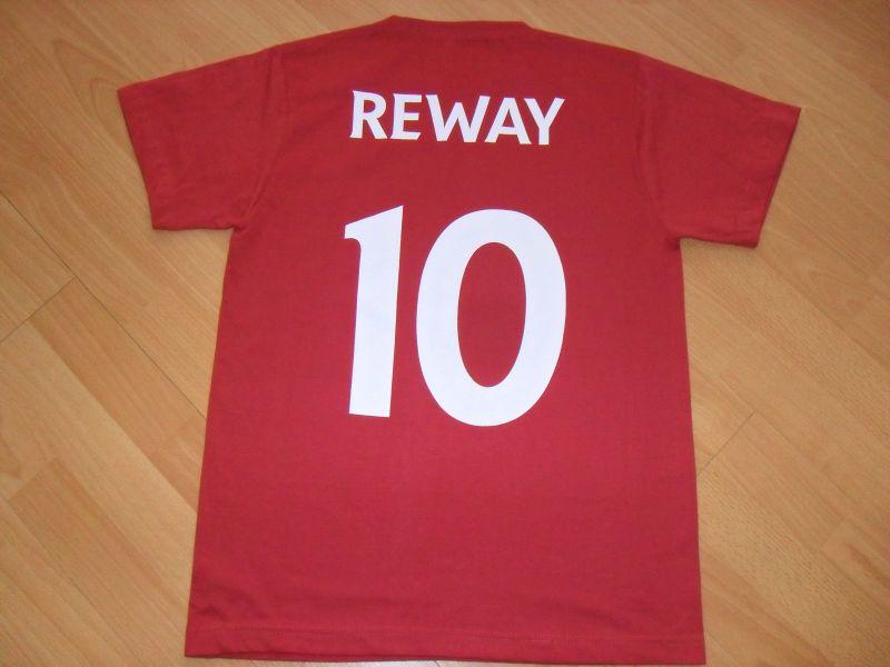e3660cfc0d9e4 Tričko Martin Reway (official)