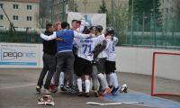 HBC DT Považská Bystrica U19 - MŠK Spišská Belá U19 4:3 s.n.
