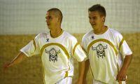 Pistoleros Celulózka - Juventus Brass A