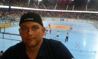 MS v hokejbale 2015 - pohľadom R. Kaššu.