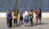 All Stars 2011 výber 1a2 hokejbalovej ligy BB