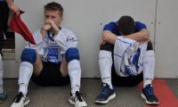 HBC DT Považská Bystrica U19 - MŠK Spišská Belá U19 2:3 s.n.