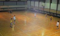 4.kolo UFŽL Junior 2011/12