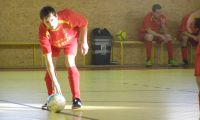 FC Sohli - Pizza Boys 6:0