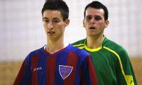 Blaugranas - ŠOŠONI 0:3