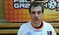 FBC Grasshoppers AC UNIZA Žilina - FbO FLORKO Košice 6:7 sn.