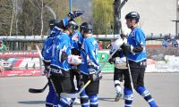 PROTEF Double Team P. Bystrica - HBK 87 Skalica 5:2