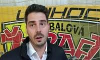 EUNICA FUTSAL TEAM - FC MIRUPO Žilina 2:4