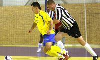 Juventus B - Pomsta z lesa 7:3