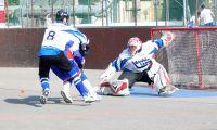 PROTEF Double Team P. Bystrica - HbK Lion Svidník 3:0