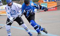 PROTEF Double Team P. Bystrica - ŠHBK Ružinov 4:1