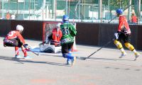 HBC Double Team Považská Bystrica U19 - HBK Medokýš Martin U19 3:6