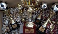 DFŽL Čadca - poháre a ocenenia