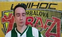 RAMON Závodie-Hájik - Sporting Solinky 3:7