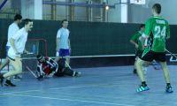 Florbalová liga Žilinskej univerzity 14.2.2012