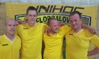 FC MIRUPO Žilina - MFK Hájik 13:1