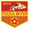 "Report: Pizza Boys - FC Ananáse ""B"" 2:6"