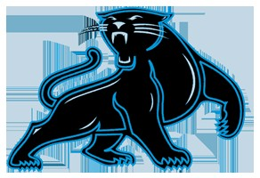 Logo tímu HbK PANTHERS